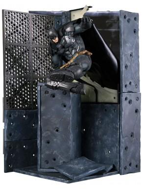 Figura Batman Arkham Knight Kotobukiya ARTFX+ 25 cm