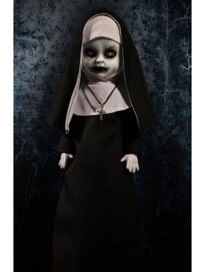 Muñeco The Nun Expediente Warren Living Dead Dolls 25 cm
