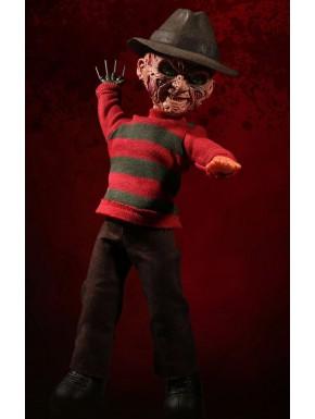 Muñeco Freddy Krueger Pesadilla en Elm Street Living Dead Dolls 25 cm