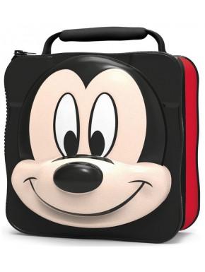 Portameriendas 3D Mickey Mouse Disney