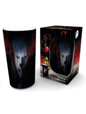 Vaso cristal Pennywise It 500 ml