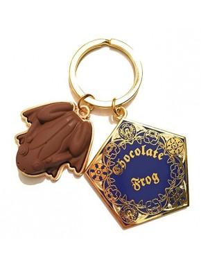Llavero 3D Rana de Chocolate Harry Potter