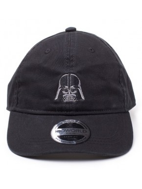 Gorra Star Wars Darth Vader Casco