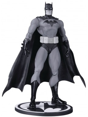 Figura Batman:Hush by Jim Lee DC Collective 17 cm