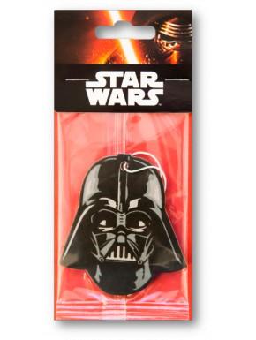 Ambientador papel coche Vader