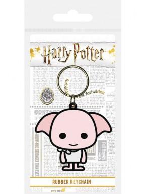 Llavero Dobby Chibi Harry Potter