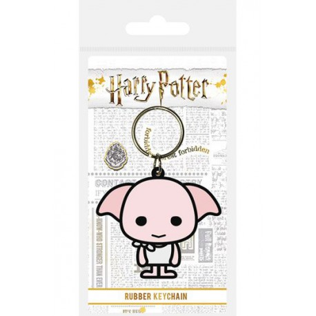 Llavero Dobby Chibi Harry Potter