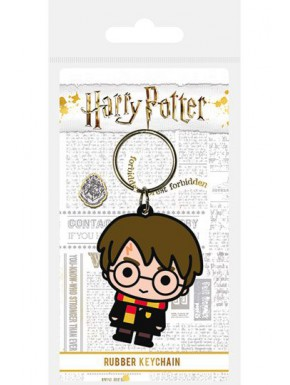 Llavero Harry Chibi Harry Potter