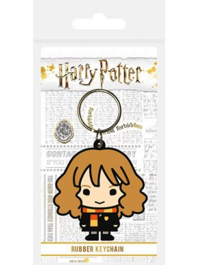 Llavero Hermione Chibi Harry Potter