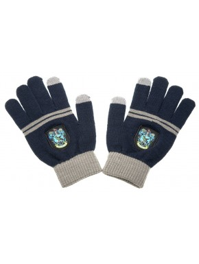 Guantes Ravenclaw Harry Potter