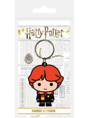 Llavero Ron Chibi Harry Potter