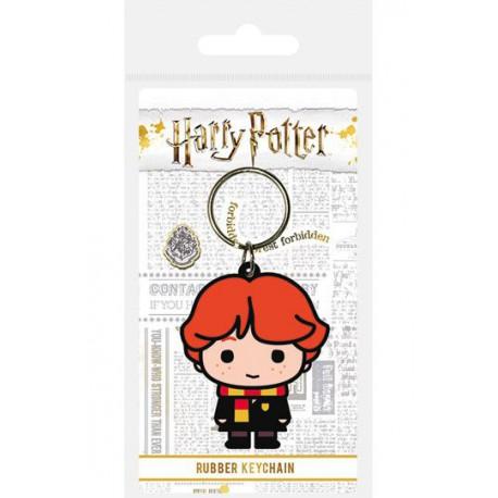 Llavero Ron Chibi Harry Potter