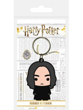 Llavero Snape Chibi Harry Potter