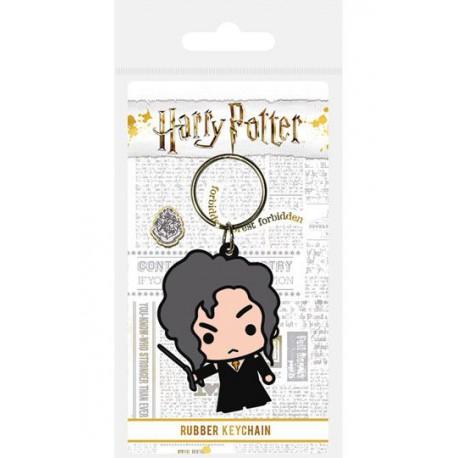 Llavero Hagrid Kawaii Harry Potter