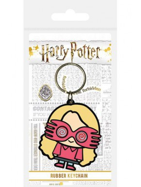 Llavero Luna Chibi Harry Potter