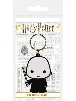 Llavero Voldemort Chibi Harry Potter