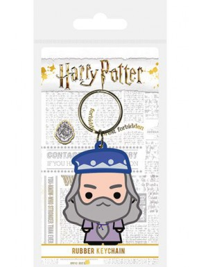 Llavero Dumbledore Chibi Harry Potter