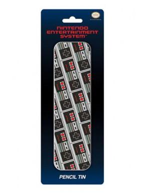 Caja de lápices Nintendo NES Controller