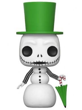 Funko Pop! Snowman Jack Skellington
