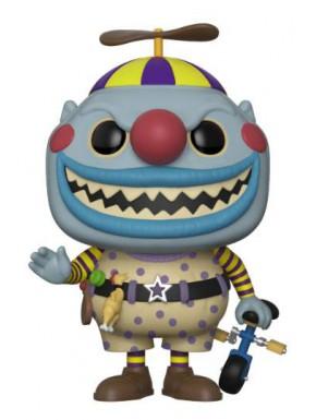 Funko Pop! Clown Pesadilla antes de Navidad