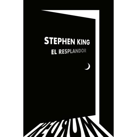 El Resplandor de Stephen King solo 15,95 € - lafrikileria.com