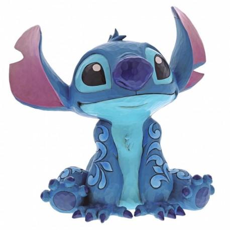 Figura Stitch Disney Jim Shore 36 cm