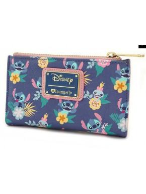 Cartera Loungefly Disney Stitch