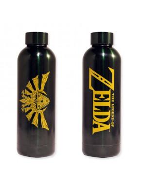 Botella Acero Zelda