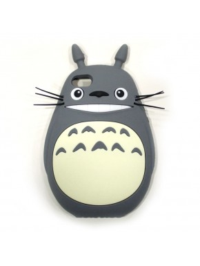 Carcasa 3D Totoro iPhone y Samsung