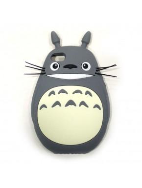 Carcasa 3D Totoro iPhone