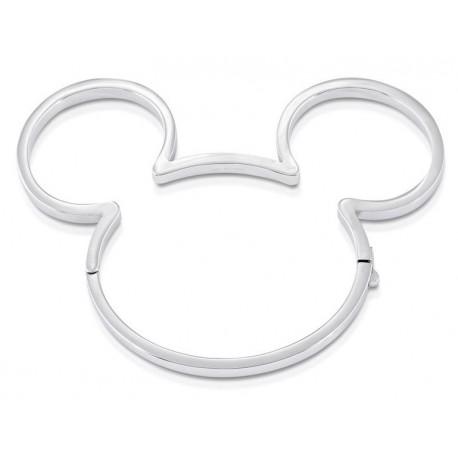 Pulsera Brazalete oro blanco Mickey Mouse 90 Aniversario