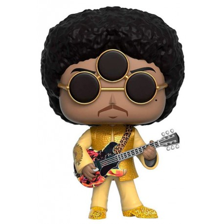 Funko Pop! Prince Grammys 2004