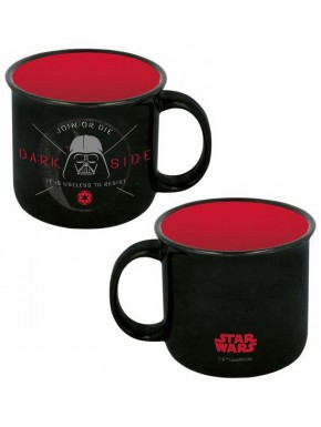 Taza Darth Vader Star Wars Dark Side