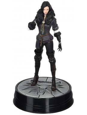 Figura Yennefer The Witcher III 20 cm Dark Horse