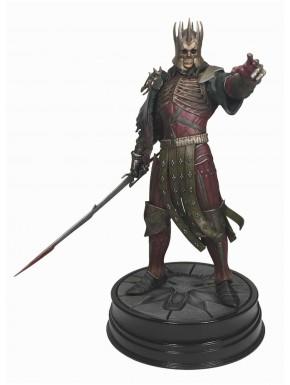 Figura Eredin The Witcher III 20 cm Dark Horse