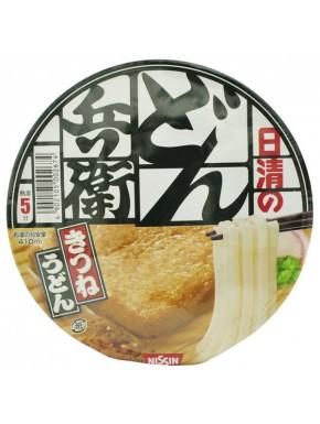 Fideos Udon con Tofu Donbei Kitsune 95 Gr