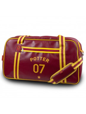 Bolsa de deporte Quidditch Harry Potter 07