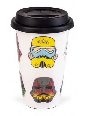 Taza de viaje Custom Stormtrooper