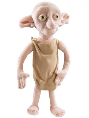 Peluche Dobby Harry Potter 30 cm The Noble Collection