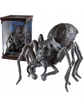 Figura Aragog Magical Creatures Harry Potter