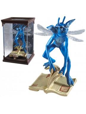 Figura Duendecillo de Cornualles Magical Creatures Harry Potter