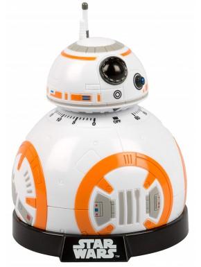 Temporizador de Cocina BB-8 Star Wars