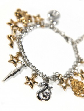 Pulsera abalorios Harry Potter Icons