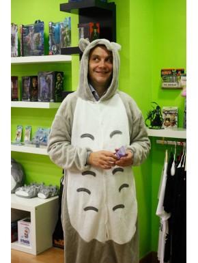 Kigurumi Totoro adulto