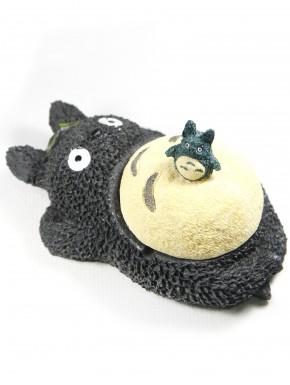 Cenicero con tapa Totoro