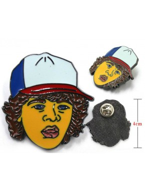 Pin Stranger Things Dustin