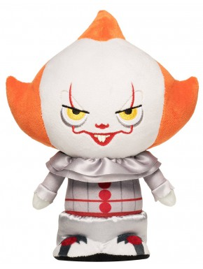 Peluche Pennywise It 2017 Funko Super Cute 18 cm