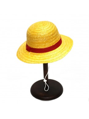 Sombrero Luffy One Piece