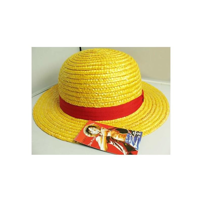 f5df1894db654 Sombrero Luffy One Piece por solo 15.00€ – LaFrikileria.com