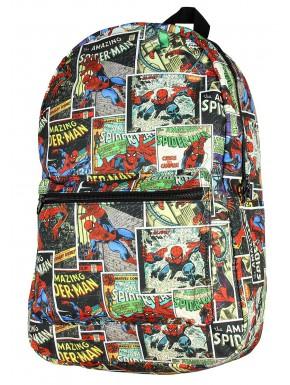 Mochila Spider-Man Marvel Avengers